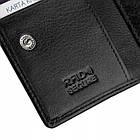 Жіночий шкіряний гаманець Betlewski з RFID 10,5 х 8 х 2 (BPD-SS-20) - чорний, фото 4