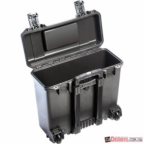 Pelican Storm iM2435 Top Loader Case (IM2435-00000)