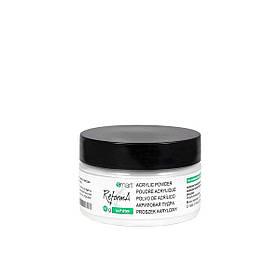 Акриловая пудра Reforma SMART White Acrylic Powder, 40 г