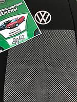 """Чехлы Качественные авто чехлы Модельные Volkswagen Golf 4 """"Prestige"""" Ткань жаккард. Полный комплект."""