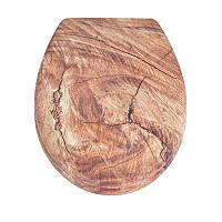 Крышка для унитаза с микролифтом Timber AWD Interior 02181489