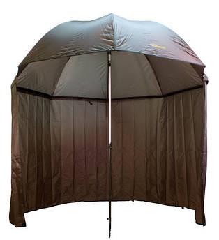 Зонт с обвесом от дождя OUT-25PU (4шт.ящ.)