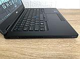 Ігровий Ноутбук Dell E5450 + Core I5-5300u+IPS FULL HD+8/256, фото 5