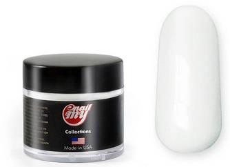 Акриловая пудра My Nail White Powder № 2 (белая), 15 мл