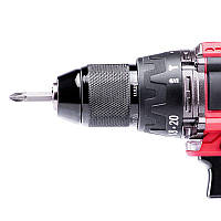 Аккумуляторный дрель-шуруповерт Worcraft CHD-S20Li, фото 4
