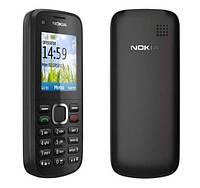 Мобільний телефон Nokia C1-02 Black 800 мАч Оригінал, фото 2