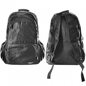 Рюкзак 30*15*45см Чорний