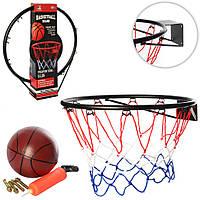 Игровой набор баскетбол MR 0169 с креплением