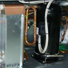 Комплектующие для промышленного климатического оборудования
