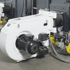 Комплектующие для промышленных водонагревателей