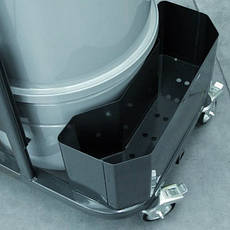Комплектующие для промышленного уборочного оборудования