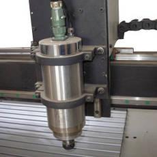 Комплектуючі для промислового обладнання та верстатів