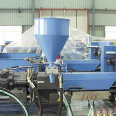 Комплектующие оборудования для производства пластиковых изделий