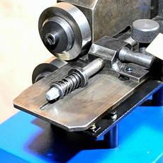Комплектующие оборудования для производства ремней