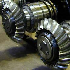 Комплектующие для металлургического оборудования