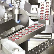 Комплектующие для фармацевтического оборудования