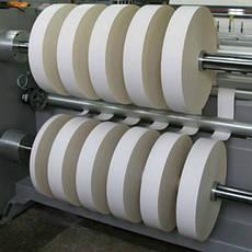 Комплектующие оборудования для производства бумажных изделий