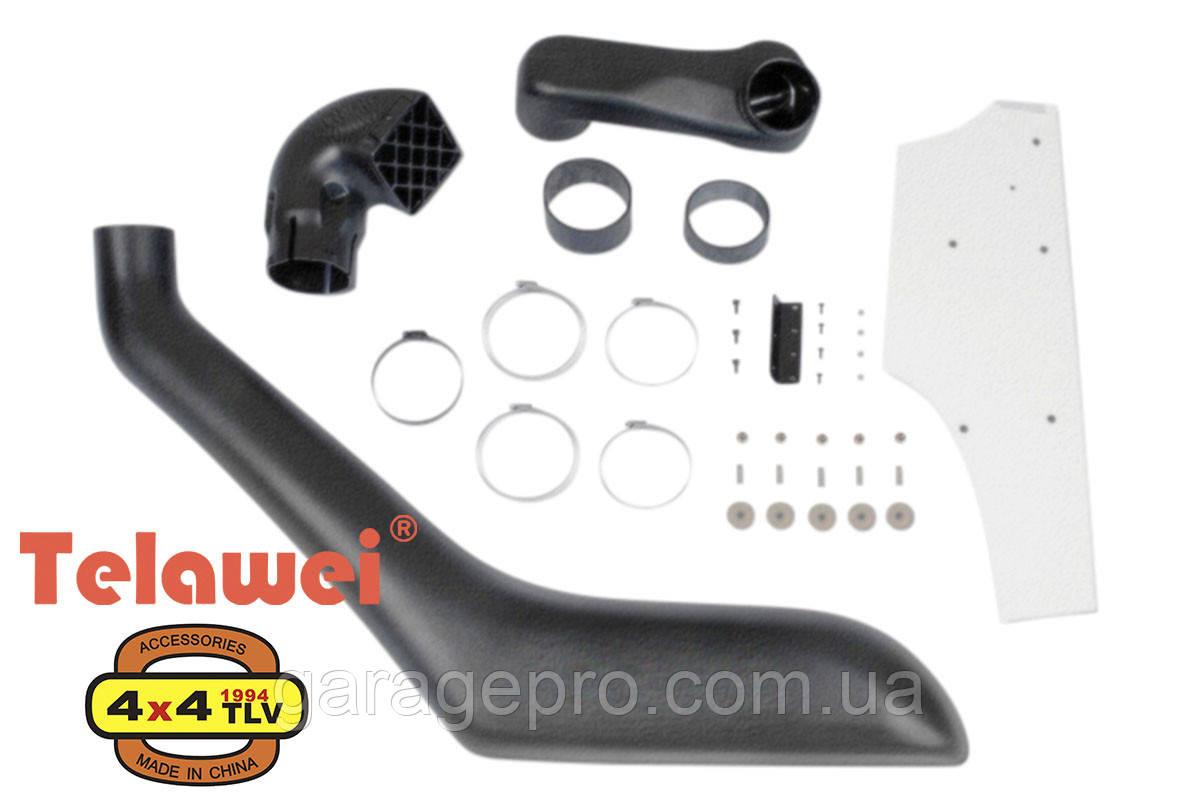 Шноркель Telawei для Toyota Land Cruiser Prado 120