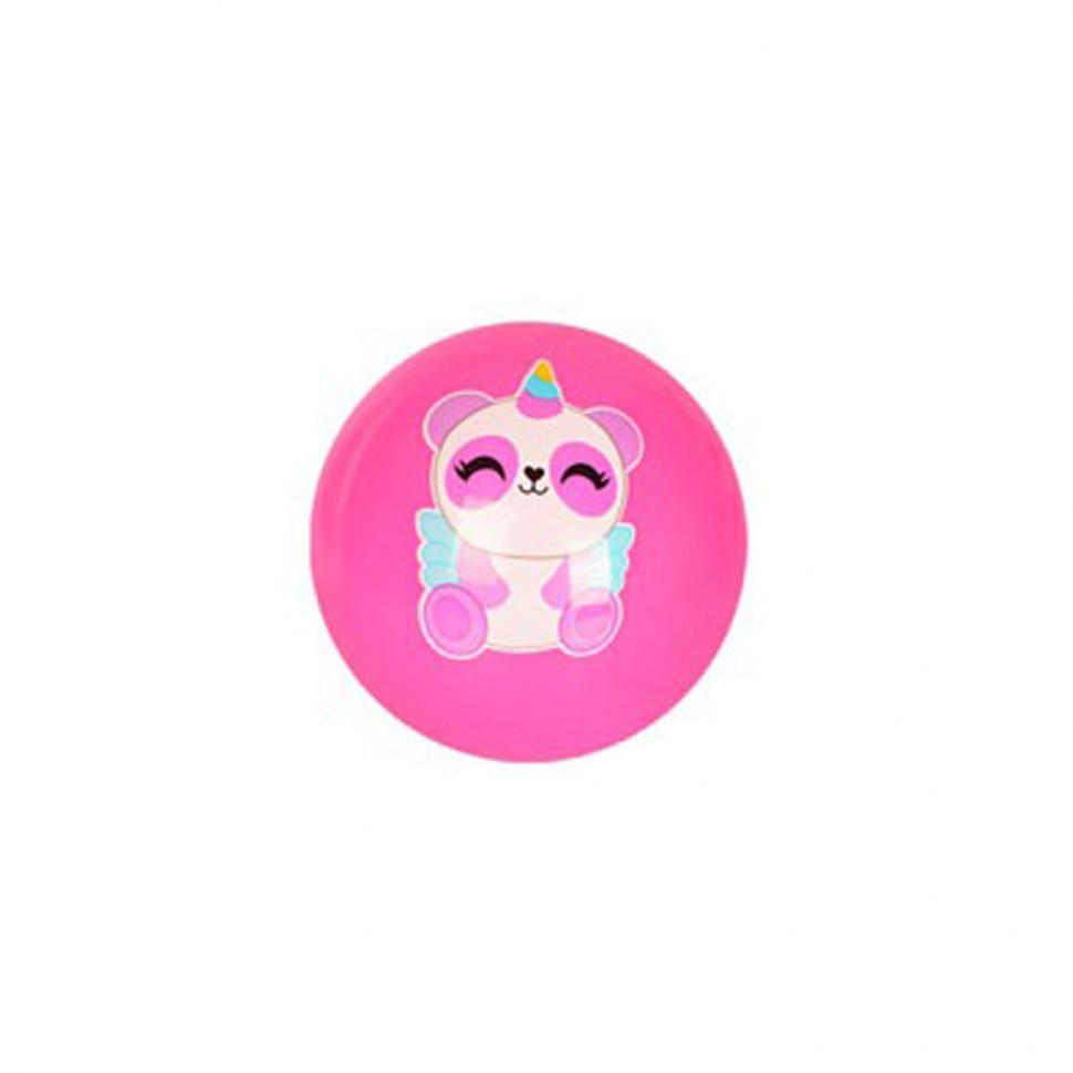Мяч детский MS 2655 (Розовый)