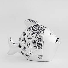 ПІДСВІЧНИК FISHAM (60767-BIA-ŚWCZN-H0015)