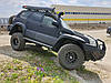 Шноркель Telawei для Toyota Land Cruiser Prado 120, фото 9