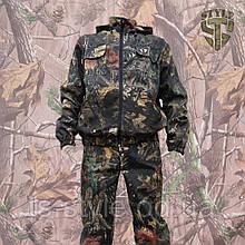 Костюм для рибалки і полювання Темний ліс (дуб-8)