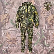Костюм для рибалки і полювання Ліс (дуб-4)