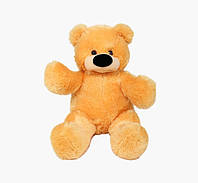 Мягкая игрушка мишка Бублик 70 см медовый Б№1,5-мед