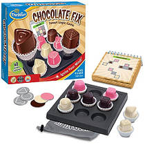 Игра-головоломка Chocolate Fix (Шоколадный тупик) ThinkFun 1530