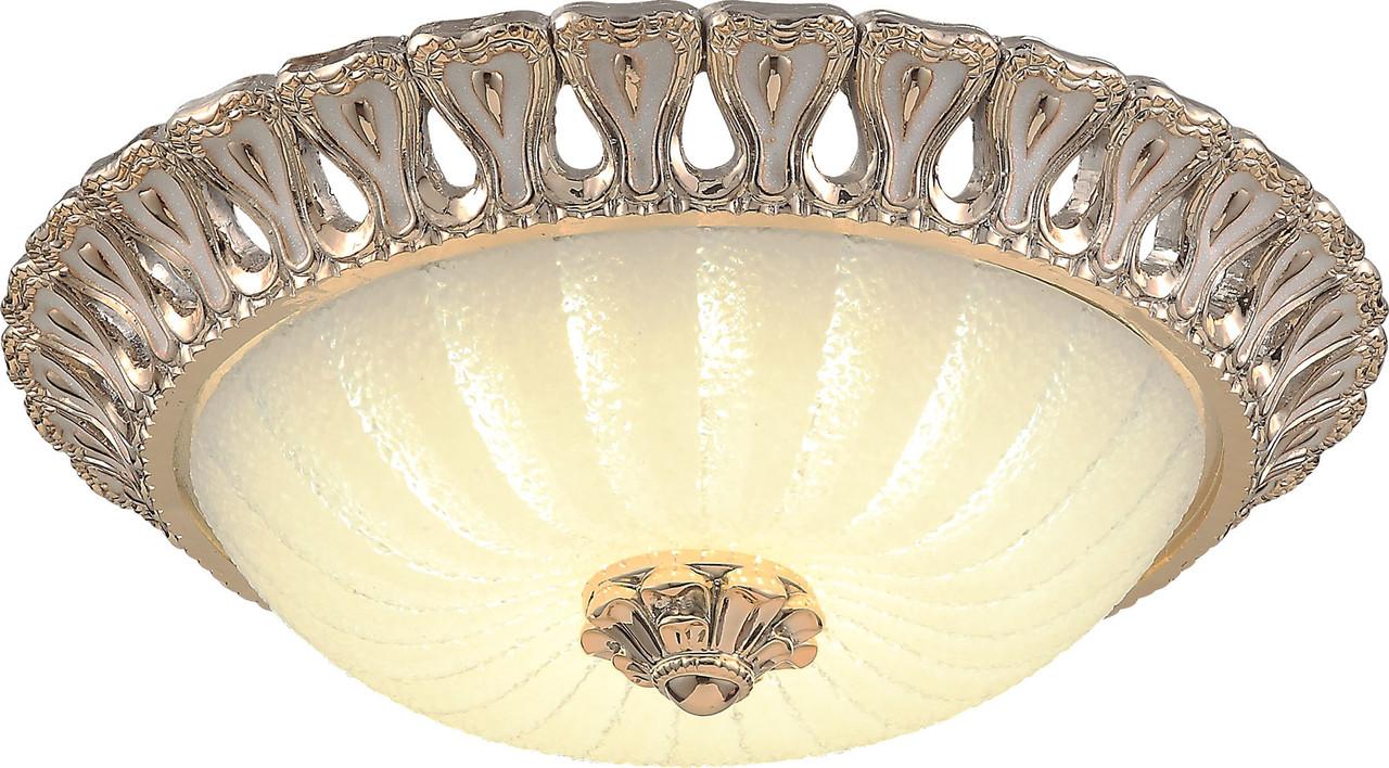 Светильник потолочный Altalusse 6140C-12 Gold