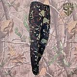 Камуфляжні штани робочі Україна дубок, фото 3