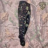 Камуфляжні штани робочі Україна дубок, фото 5