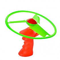 Игра Вертушка Metr+ 593MR (Оранжево-Зелёный)