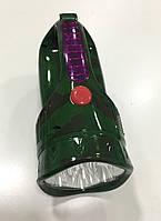 Фонарь светодиодный аккумуляторный переносной, Сетавир, Yajia YJ-2809