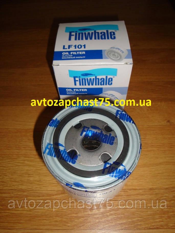 Фильтр масляный ВАЗ 2101- Ваз 2107, Москвич 2141 (производитель Finwhale, Германия)