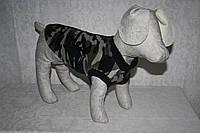 Жилет для собаки Камуфляж, фото 1