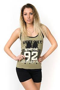 Комплект (футболка + шорты) Pamuk Ildiz Night Angel 4490