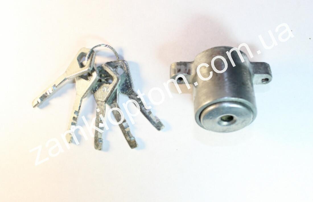 Цилиндр кнопка ШО-25