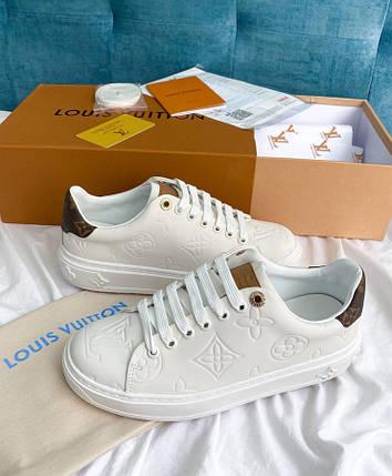 Louis Vuitton Escale White 39 (25.0 див.), фото 2