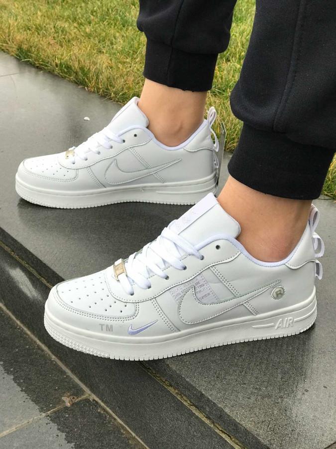 Жіночі кросівки Nike Air force 1