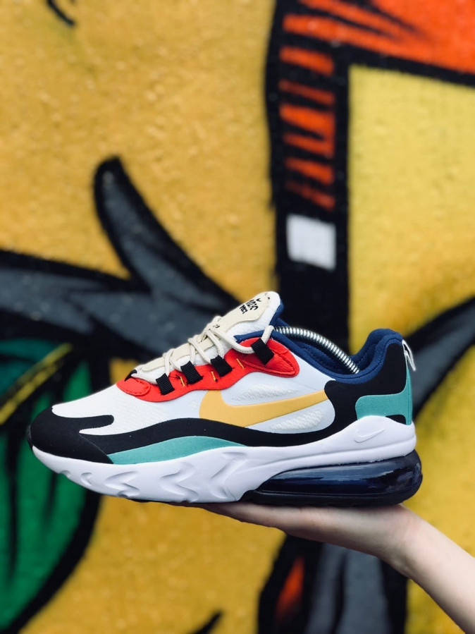 Женские кроссовки Nike Air Max 270 Psychedelic