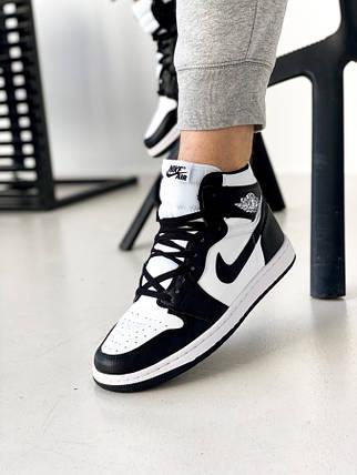 Жіночі кросівки Nike Air Jordan 1 Retro High, фото 2