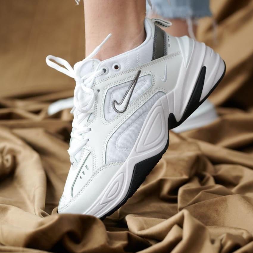 Nike M2K White/Black