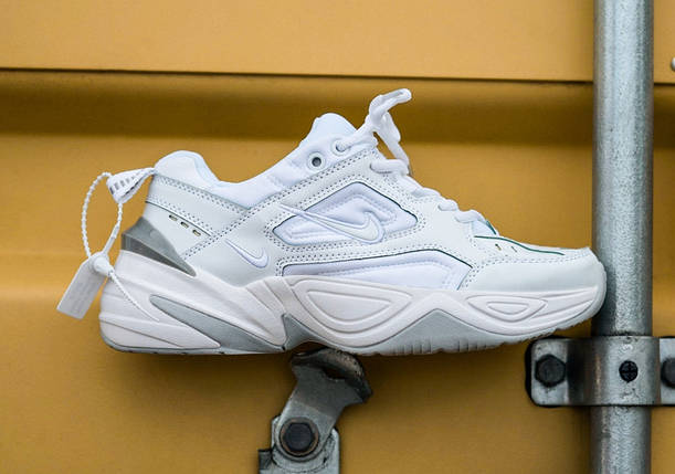 Женские кроссовки Nike M2K White, фото 2
