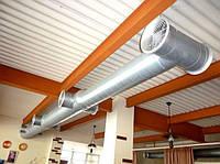 Витяжна вентиляція: застосування і призначення
