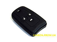 Чехол силиконовый для ключа зажигания Honda. Чехольчик для ключа Хонда
