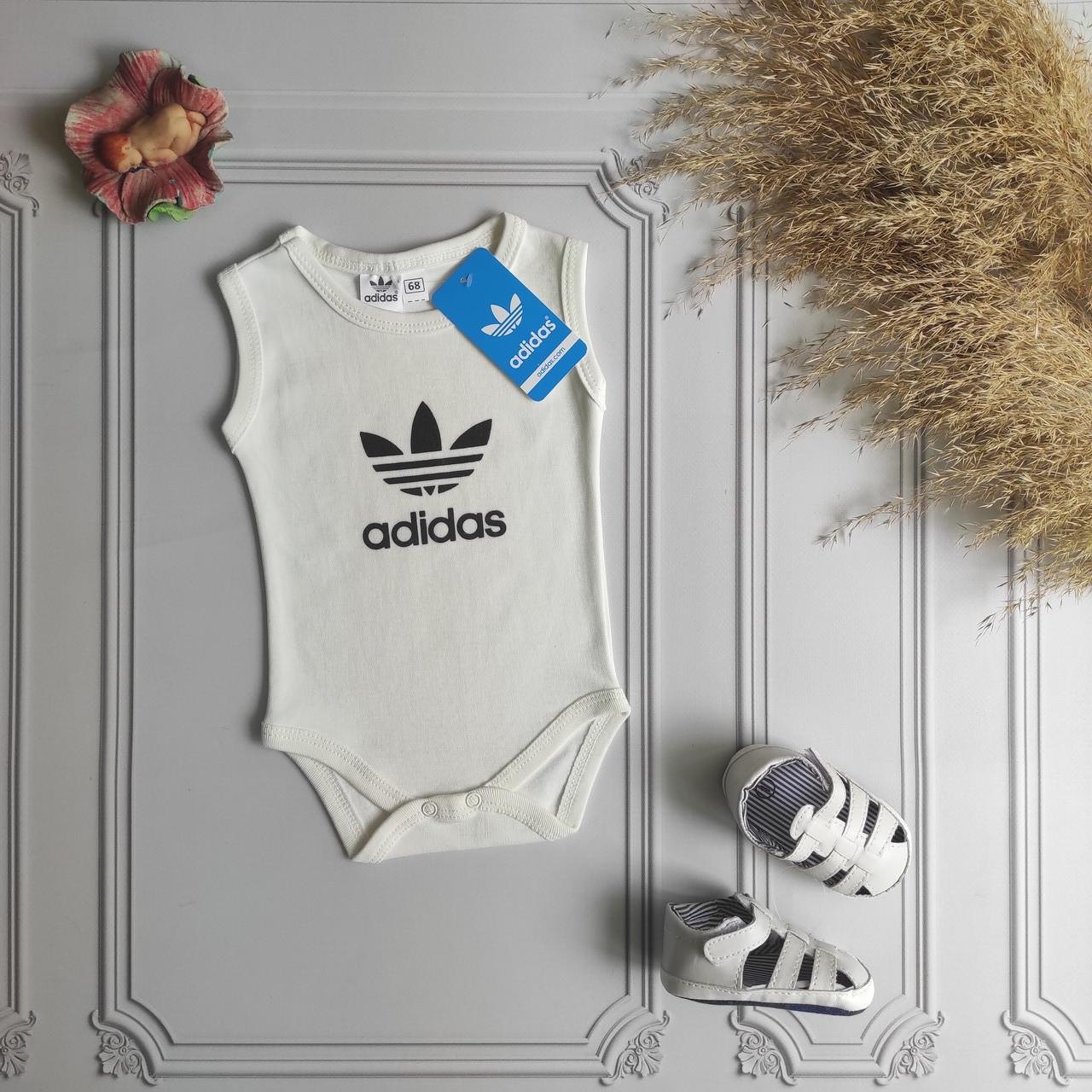 Боді майка Adidas