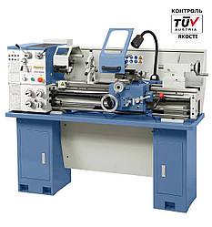 Standard 150 Plus Профессиональный токарный станок по металлу Bernardo