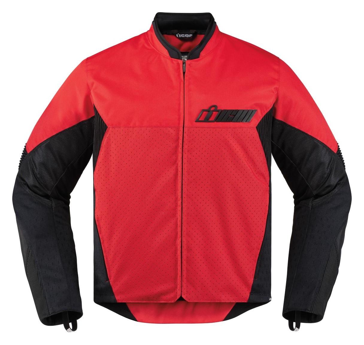 Куртка Icon Red Konflict
