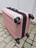 MEDISON 03504 Франція Валізи чемодани сумки на колесах + бьті кейс, фото 5